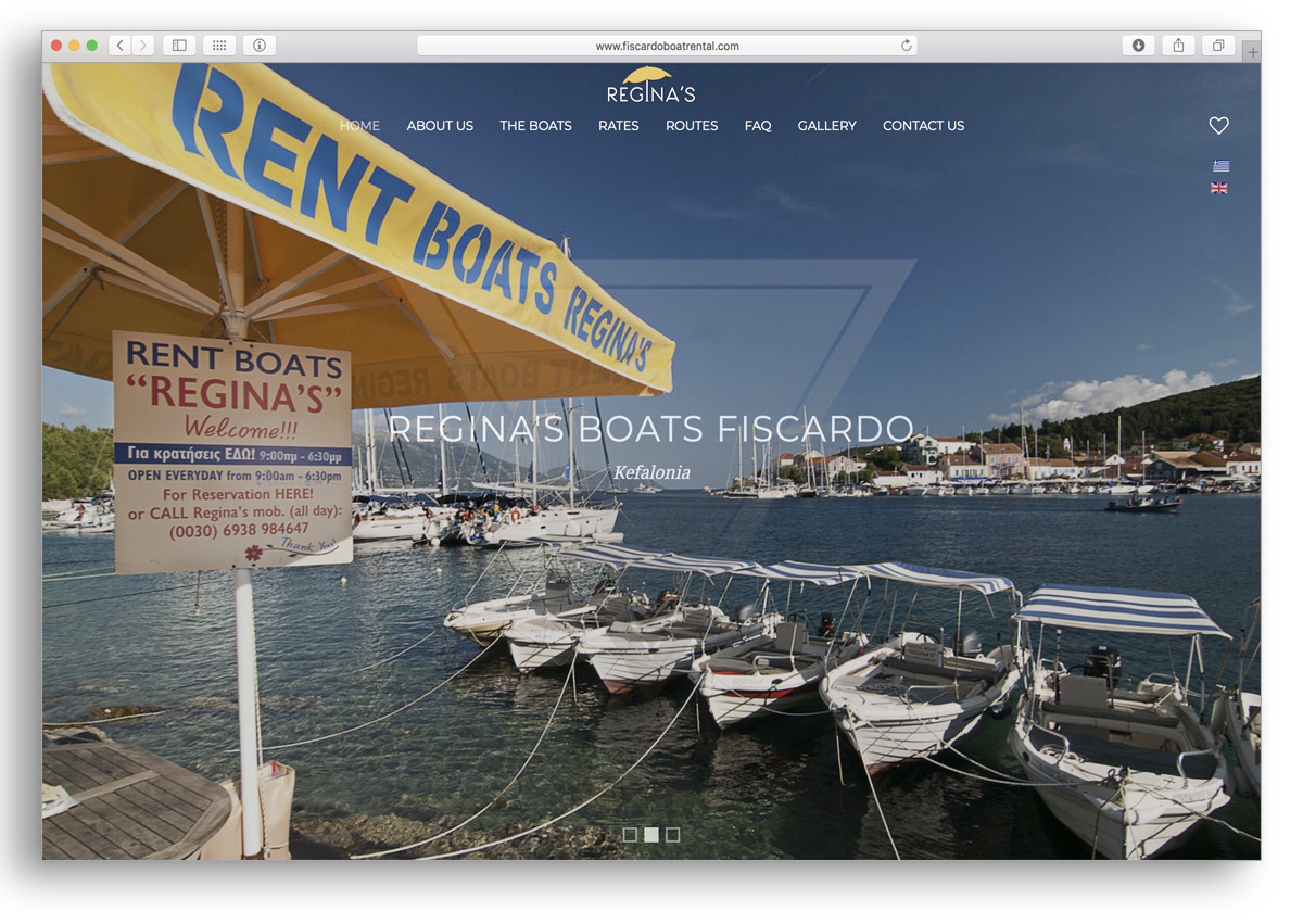kefalonia websites fiscaro boat